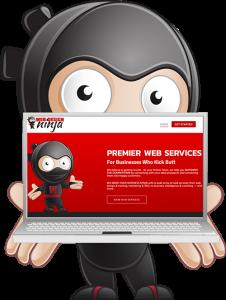 web design ninja