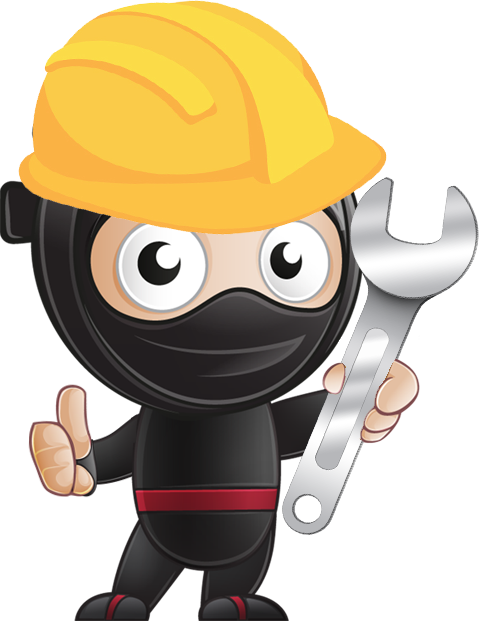 website support services ninja