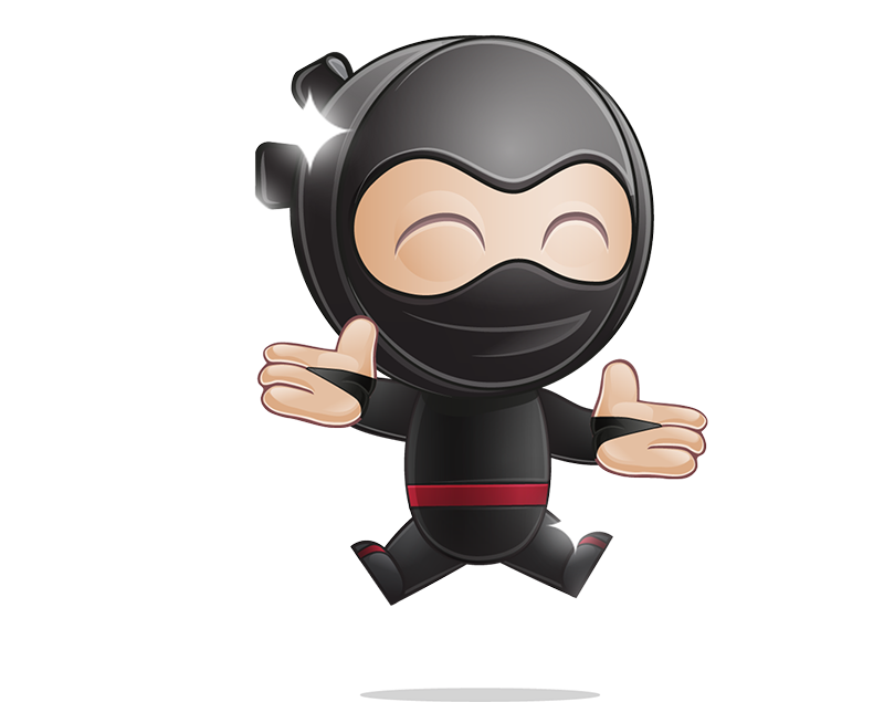 ninja sparkle web hosting