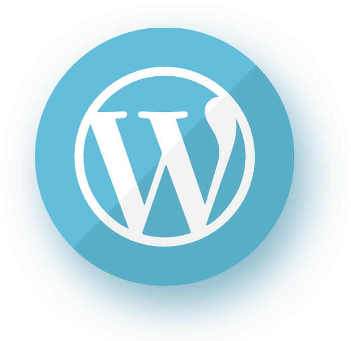 learn wordpress badge