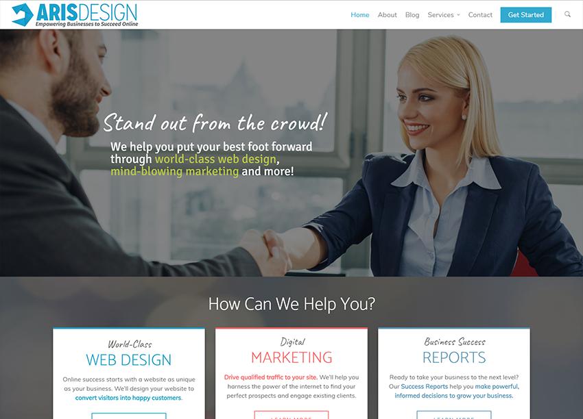 aris design design portfolio